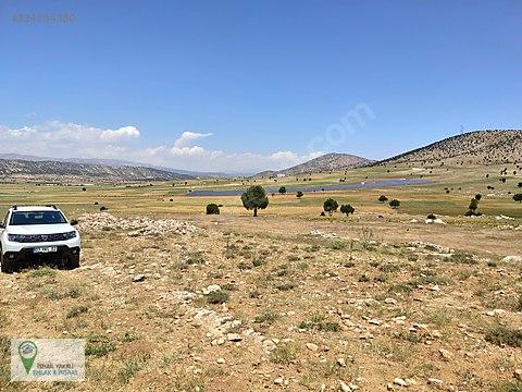 Ulucak Mahallesinde 16.000 m2 Resmi Yola Cephe...
