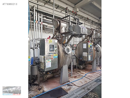 50 Kg 150 Kg Dilmenler Ht Boya Makinasi Tekstil Ayakkabi