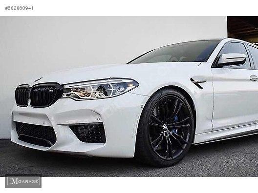 Cars & SUVs / Exterior Accessories / BMW G30 F90 M5
