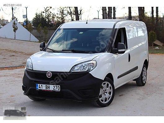 Fiat Doblo Cargo 1 3 Multijet Cargo Maxi 2015 Fiat Doblo 1 3