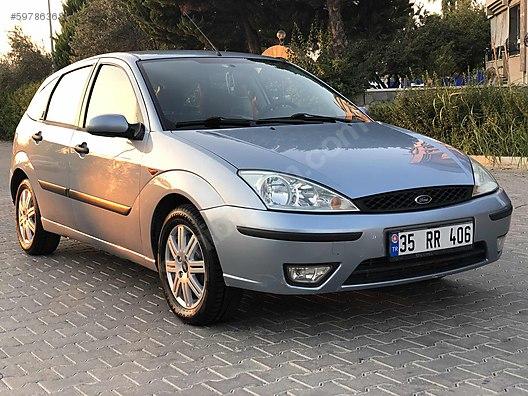 Vehicles Cars Ford Focus   Ghia