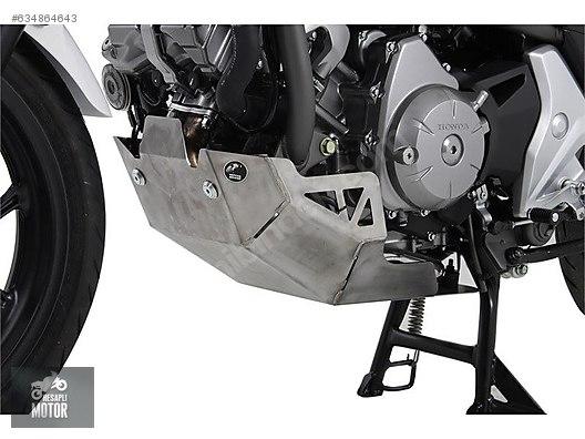 Protective Hb Honda Nc750x Karter Koruma 201418 At