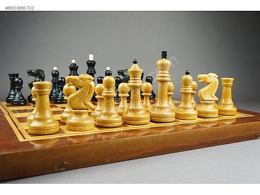 Sovyet Turnuva Profesyonel Satranç Takımı Sahibindencomda 660866702
