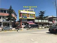 Amasya Gümüşhacıköy Cumara Mh 120 m2 Büro-Tapu id:13705 #841868939