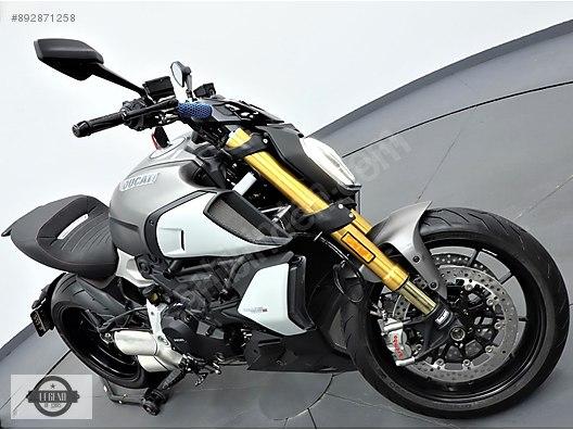 Ducati Diavel 1260 2020 Model Naked / Roadster Motor