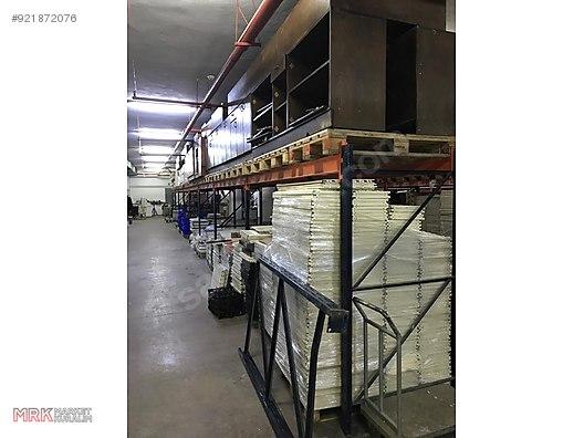 18 ve 25 soguk hava deposu panelleri