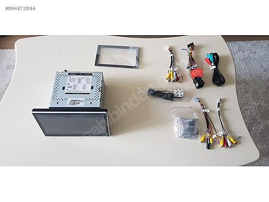 Car Multimedia Player / XTrons TE103AP at sahibinden com
