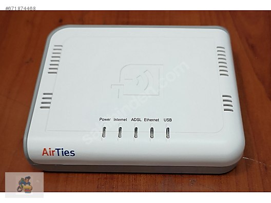 AirTies RT-104 Driver for Windows 10