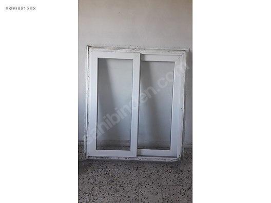 2 el pvc kapi pencere alisveris