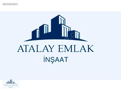ATALAY EMLAK´TAN TURGUTALP MERKEZDE SATILIK 2+1...