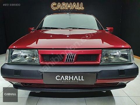 CARHALL AUTOMOBILE ORİJİNAL 82.000 KM FIAT TEMPRA...