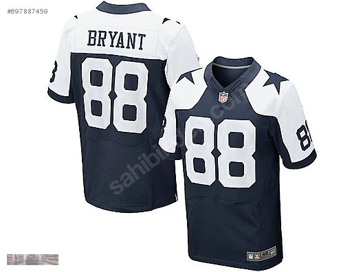 finest selection cc8f6 5f146 nike nfl cowboys football rugby t shirt jersey in navy
