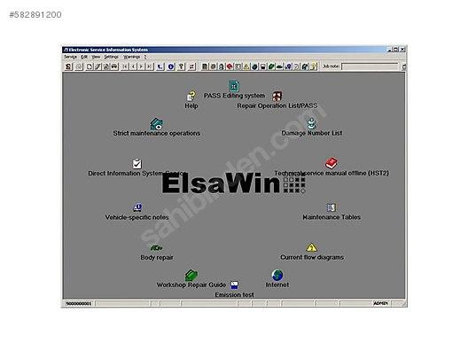elsawin 6