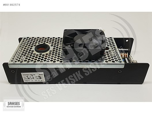 RCF & dB TECHNOLOGİES DİGİPRO 1000 - Elektronik Devre ve