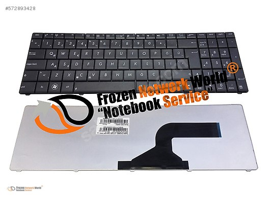 Driver for Asus N53DA Notebook