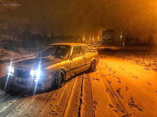 Bmw 3 Serisi 318i Standart Coupe E30 Satilik Takas Olur
