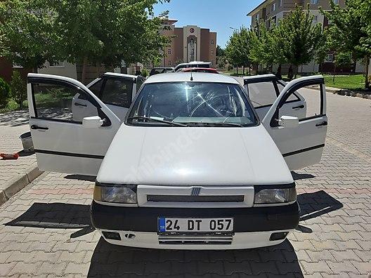 Fiat Tipo Carabinieri 1989 Blue White Edicola 1:43 CARAB019
