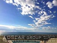 لوکس هومز lthmb_6408971984wl خرید آپارتمان  در Alanya ترکیه - قیمت خانه در Alanya - 5713