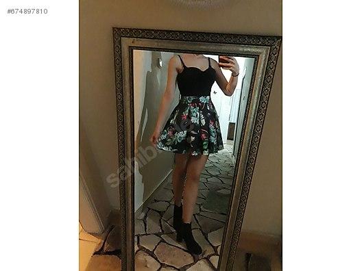 b4b7ab15f65ea İkinci El ve Sıfır Alışveriş / Giyim & Aksesuar / Kadın / Giyim / Elbise  MEZUNİYET ELBISESİ UYGUN FİYAT ...
