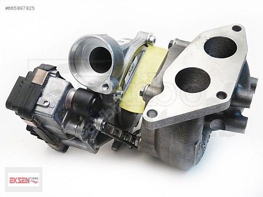 Cars & SUVs / Engine / BMW 435 d Turbosu F32/F33/F36 5440 998 0026