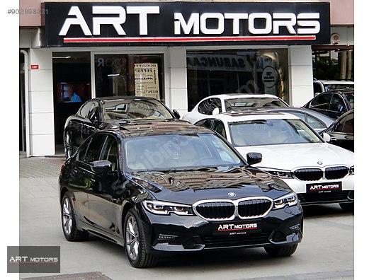 art motors 2020 bmw 320i first edition