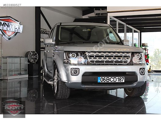 Cars Suvs Exterior Accessories Land Rover Discovery 4 Body Kit