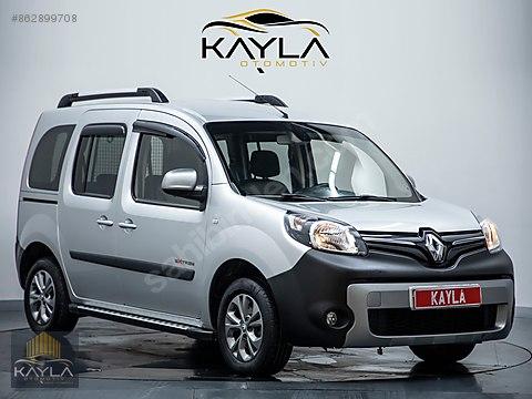***2017 Renault Kangoo Multix EXTREME 1.5DCİ FULL...