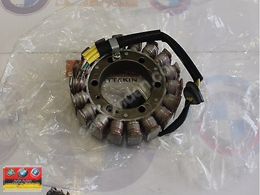 Electric Bmw F 650 Gs F 650 Gs Dakar F 650 Cs Scarver Sargi