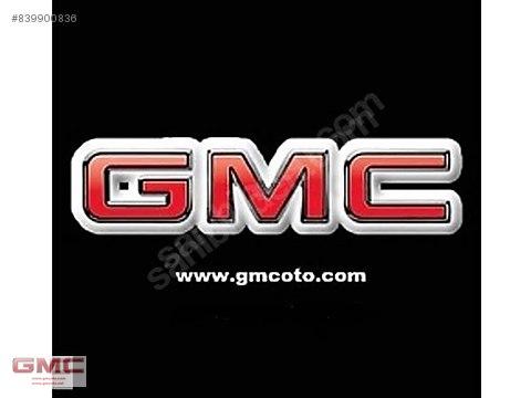 HAYALET-NAVIGATION-ŞERİT TAKİP-LED-APPLE CAR PLAY-GMC...