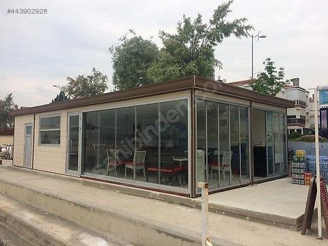 TAŞINABİLİR CAFE