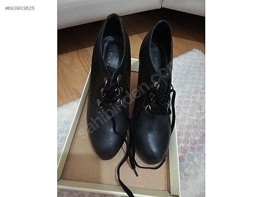 0025943ed65d7 Deichmann gerçek deri - Topuklu Ayakkabı Modelleri - 693903625