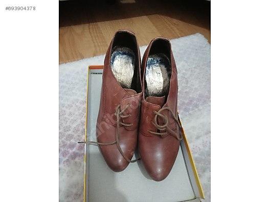 58068362daa05 Deichmann dan gerçek deri - Topuklu Ayakkabı Modelleri - 693904378