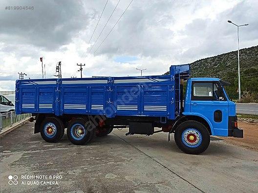 mecikogullari ford trucks tan 1974