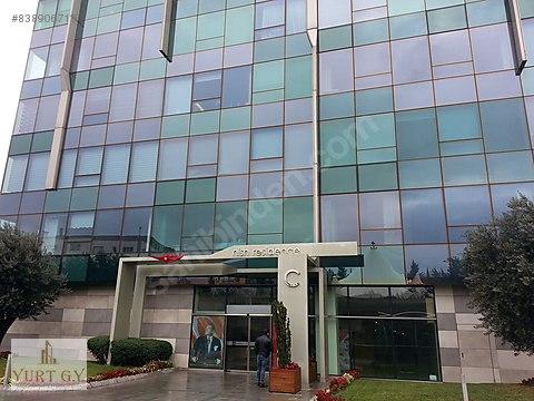 Bahçelievler Nish İstanbul Kiralık 1+1 82m2 Residence...