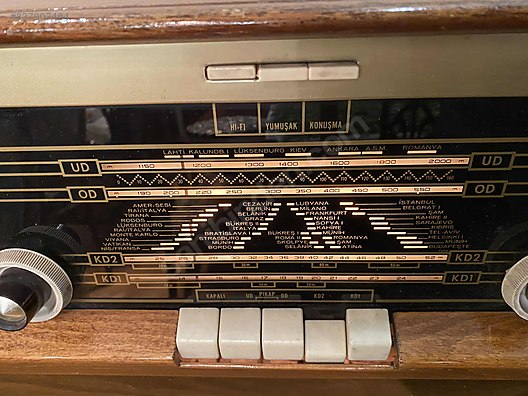 Sakıp Beye opsiyonlu Philips marka antika radyo - Antika Antika ...