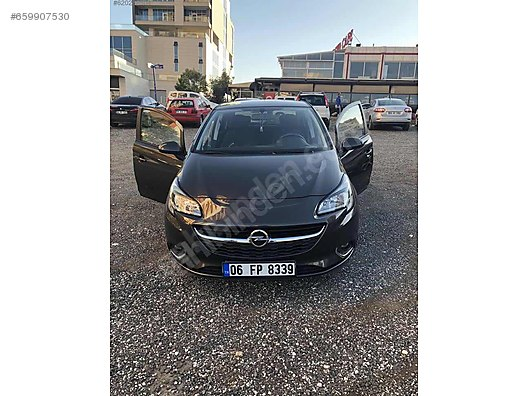 Opel Corsa 1 3 Cdti Coloredition Sahibinden Kusursuz