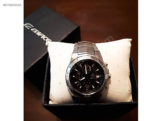 131c9f4607b3 Casio   CASIO EDIFICE EF-514 SPECIAL EDITION at sahibinden.com ...