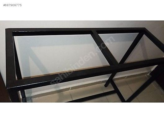 Akvaryum Profil Sehpa At Sahibinden Com 687909775