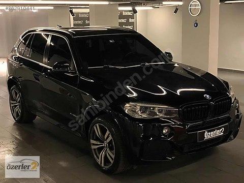 2014 BMW X5 25d xDrıve Pure Luxury 195.000 KM