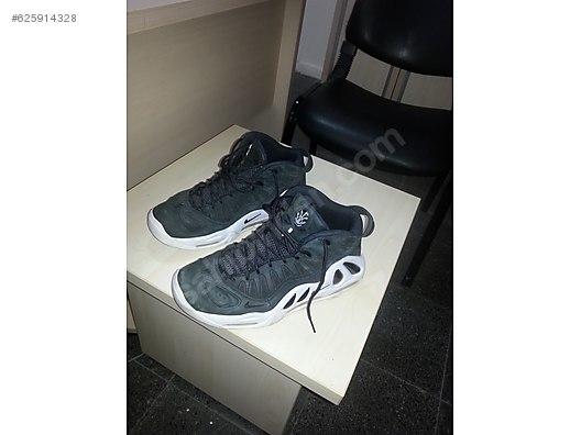online retailer da799 1ff53 Nike Air Max Uptempo Black Pack
