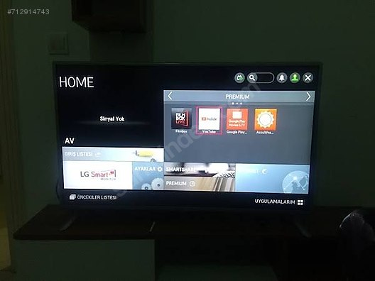 Smart Share Lg Tv