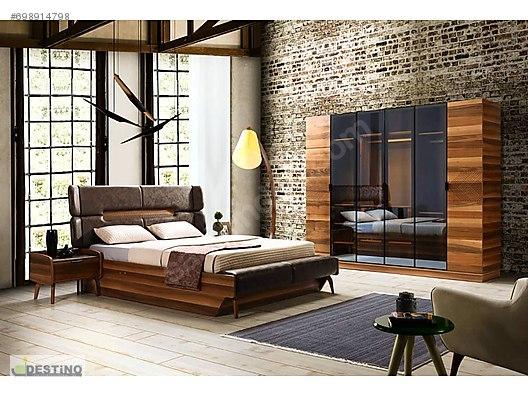 Bedroom Furniture Set Uygun Yatak Odasi Takimi Renk