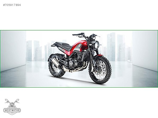 Benelli BN 125 Technical Specifications