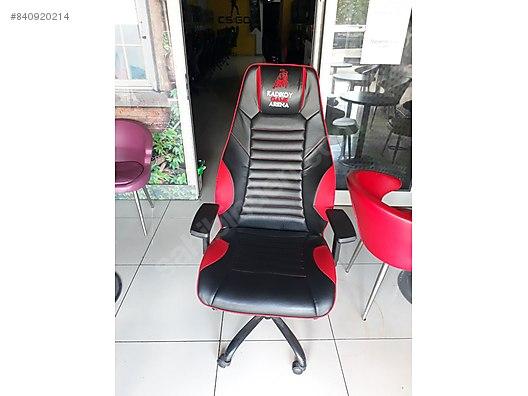 bilgisayar koltugu sahibinden comda