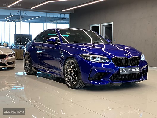 Bmw M Series >> Bmw M Series M2 Competition Autonation Bmw M2 Competition
