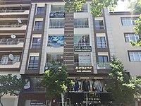 ERYILMAZ EMLAK OFİSİM'DEN SATILIK 2 ADET 1+0 DAİRE-OFİS..!!! #756922289