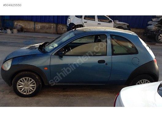Cars Suvs Hatches Bodywork  Ford Ka Sol On Kapi Unallar Oto Cikmada At Sahibinden Com
