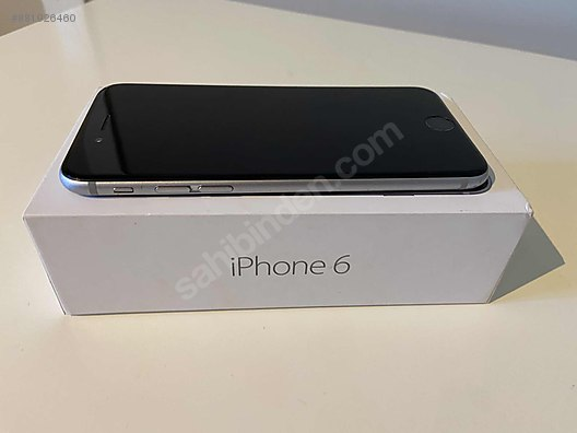 iphone 6 32 gb fiyat ikinci el
