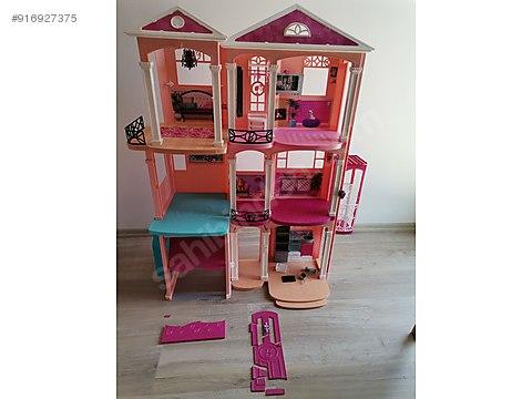 barbie ruya evi