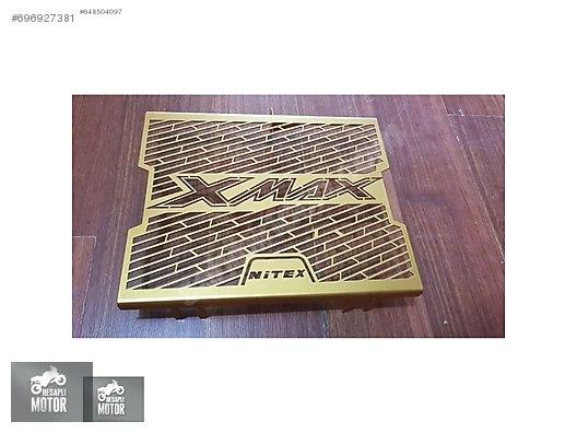 Protective / Yamaha Xmax 300 Radyatör Koruma Gold at